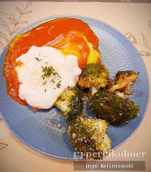 Foto 2 - Makanan di Mangiamo Buffet Italiano oleh Inge Inge