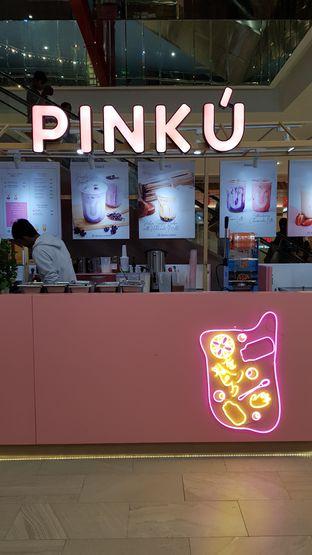 Foto review Pinku Tea Bar oleh Avien Aryanti 3