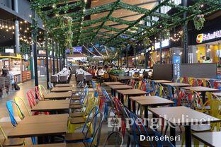 Foto 2 - Interior di Wingstop oleh Darsehsri Handayani