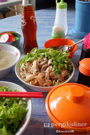 Foto 3 - Makanan di Bakmi Ayam Acang oleh Eka M. Lestari