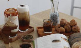 Those Between Tea & Coffee