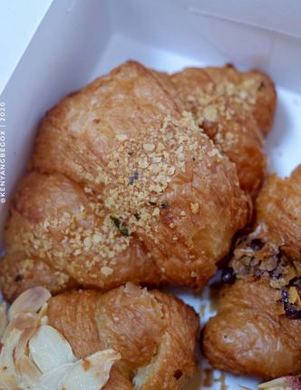 Foto Makanan di Becca's Bakehouse