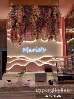 Foto review Marie's Recipe oleh JC Wen 7