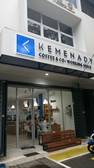Foto 1 - Eksterior di Kemenady oleh yudistira ishak abrar