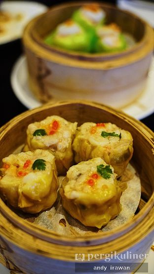 Foto 6 - Makanan(Steam Shrimp Dumpling) di May Star oleh Andy Irawan