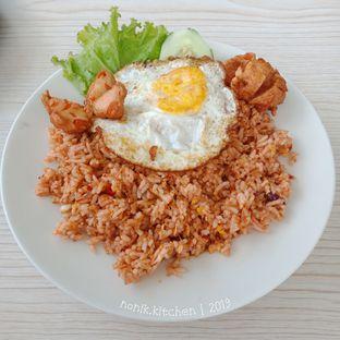Foto 2 - Makanan di Nyah Tewel oleh Fensi Safan