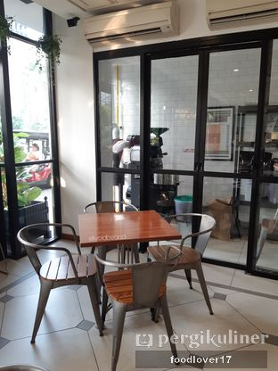 Foto review Cafe Du Jour oleh Sillyoldbear.id  13