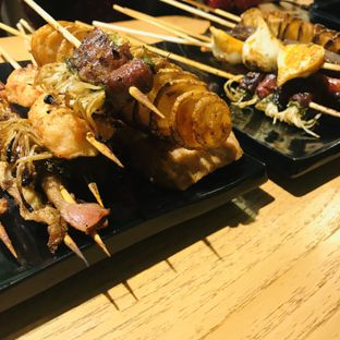 Foto 4 - Makanan di Shao Kao oleh Margaretha Helena #Marufnbstory