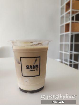 Foto Makanan di Sans Coffee & Roastery