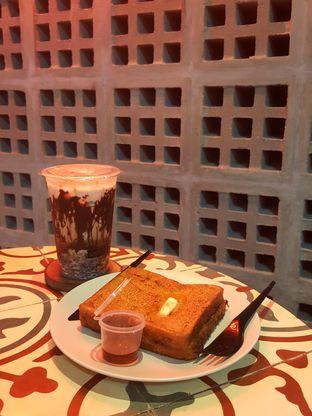 Foto 1 - Makanan di Goffee oleh Stallone Tjia (@Stallonation)