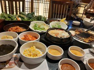 Foto 1 - Makanan di Born Ga oleh Maissy  (@cici.adek.kuliner)