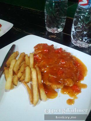 Foto 2 - Makanan di Kedai Spagety Pedaaas oleh @foodiaryme | Khey & Farhan