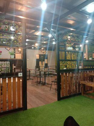 Foto review H. Subali Raja Sate oleh Putra  Kuliner  4
