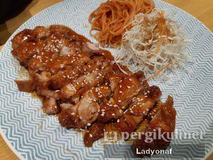 Foto 1 - Makanan di Kenta Tendon Restaurant oleh Ladyonaf @placetogoandeat