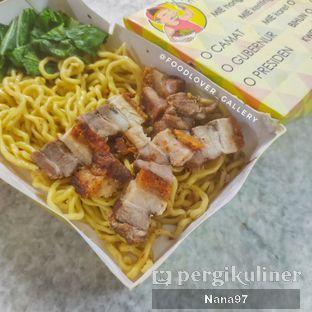 Foto 2 - Makanan di Ncek Legenda Noodle Bar oleh Nana (IG: @foodlover_gallery)