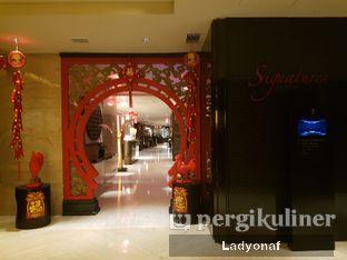Foto 1 - Interior di Signatures Restaurant - Hotel Indonesia Kempinski oleh Ladyonaf @placetogoandeat
