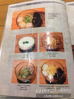 Foto review Menya Sakura oleh Rachel Intan Tobing 9
