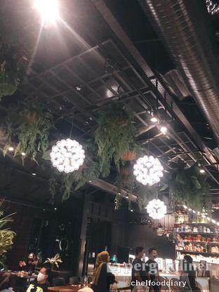 Foto 5 - Interior di Greyhound Cafe oleh Rachel Intan Tobing