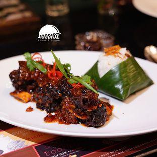 Foto 2 - Makanan di Portable Grill & Shabu oleh IG: FOODIOZ