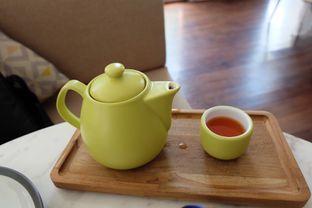 Foto 10 - Makanan di Lewis & Carroll Tea oleh yudistira ishak abrar