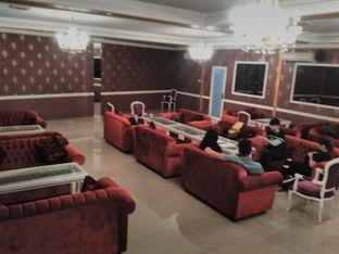 Foto 5 - Interior di Ali Baba Middle East Resto & Grill oleh angga surya