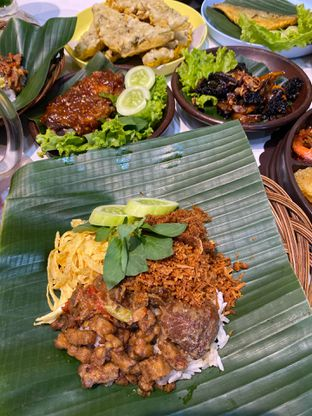 Foto 3 - Makanan di Nasi Bogana Ny. An Lay oleh Levina JV (IG : @levina_eat & @levinajv)