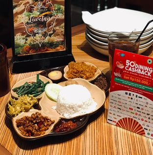Foto 2 - Makanan(Nasi Langgi) di Remboelan oleh @stelmaris