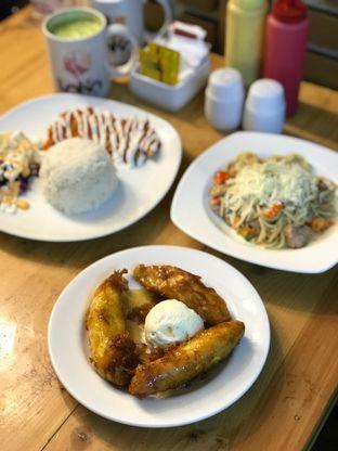 Foto 5 - Makanan di Loko Cafe oleh yudistira ishak abrar