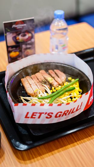 Foto review Platinum Grill oleh deasy foodie 4
