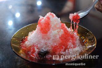 Foto Makanan di Waroeng Jangkrik Sego Sambel Wonokromo