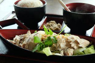 Foto 2 - Makanan(Nasi Hainam) di D' Core oleh Febriani Djunaedi