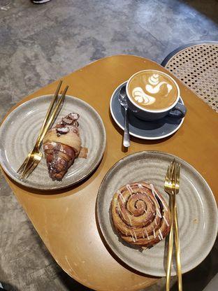 Foto 8 - Makanan di Gramasi Coffee oleh Prido ZH