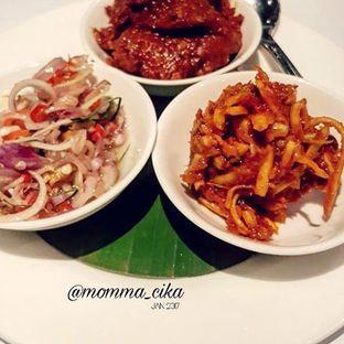 Foto 1 - Makanan di Plataran Dharmawangsa oleh amelia siska
