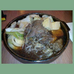 Foto - Makanan di HokBen (Hoka Hoka Bento) oleh Patyani Joedawinata