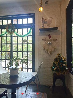 Foto 4 - Interior di Jonbon's Coffee & Eatery oleh Ardelia I. Gunawan