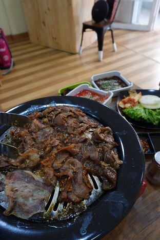 Foto 3 - Makanan di GRILL BOSSQ oleh Eka Febriyani @yummyculinaryid