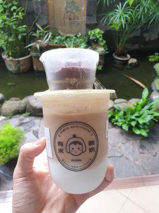 Foto review Yomie's Rice X Yogurt oleh Pengembara Rasa 2