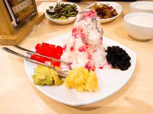 Foto 3 - Makanan(Es Salju Campur) di Imperial Kitchen & Dimsum oleh Ratu Aghnia