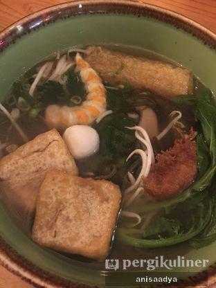 Foto review NamNam Noodle Bar oleh Anisa Adya 5