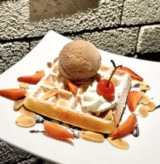 Foto 2 - Makanan di Orofi Cafe oleh Andrika Nadia