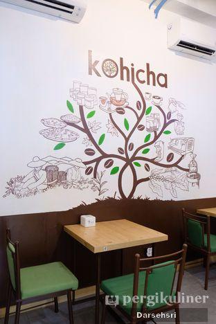 Foto 10 - Interior di Kohicha Cafe oleh Darsehsri Handayani