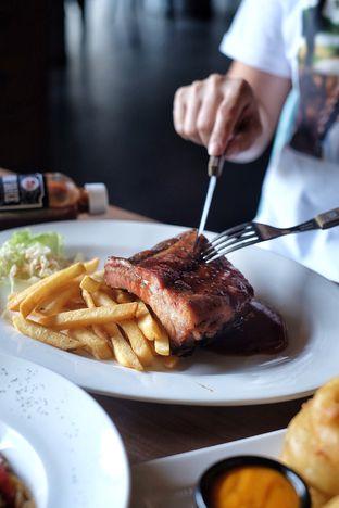 Foto 2 - Makanan di JR'S Barbeque oleh Nanakoot