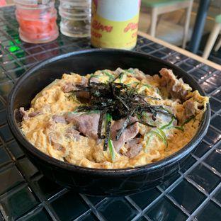 Foto 3 - Makanan di Sushi Groove oleh hokahemattiga