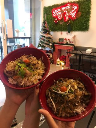 Foto 1 - Makanan di Five Spice Eatery and Coffee oleh Jessika Natalia