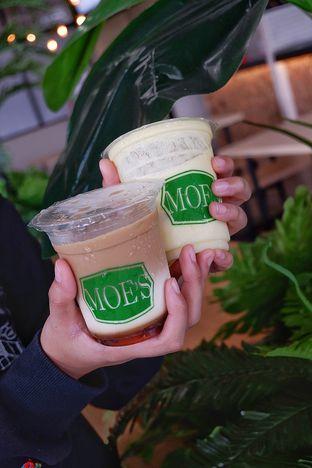Foto 1 - Makanan di Moe's Coffee & Tea oleh Mariane  Felicia