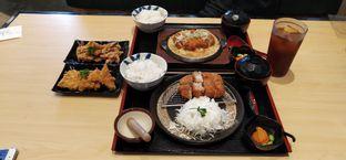 Foto 1 - Makanan di Kimukatsu oleh Pinasthi K. Widhi