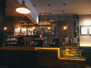 Foto 4 - Interior di Blue Lane Coffee oleh Fajar | @tuanngopi