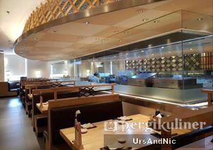 Foto 5 - Interior di Sushi Tei oleh UrsAndNic