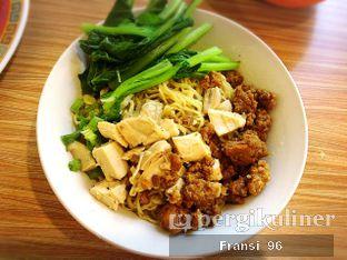 Foto 4 - Makanan di Bakmie Wie Sin oleh Fransiscus