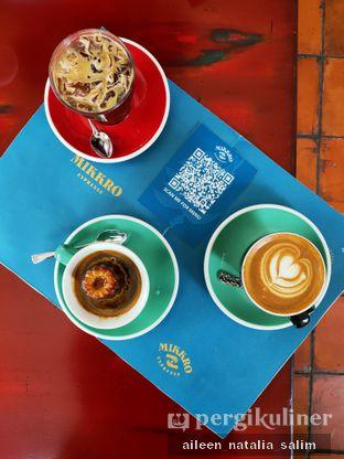 Foto 3 - Makanan di Mikkro Espresso oleh @NonikJajan
